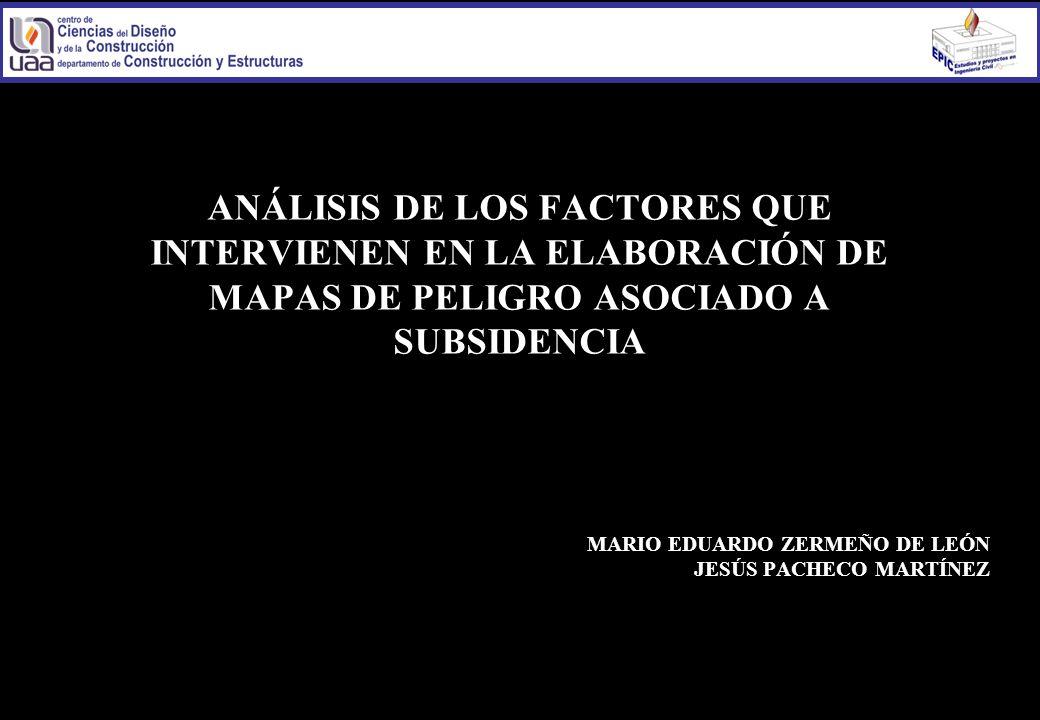 Mario EDUARDO Zermeño de León Jesús Pacheco Martínez