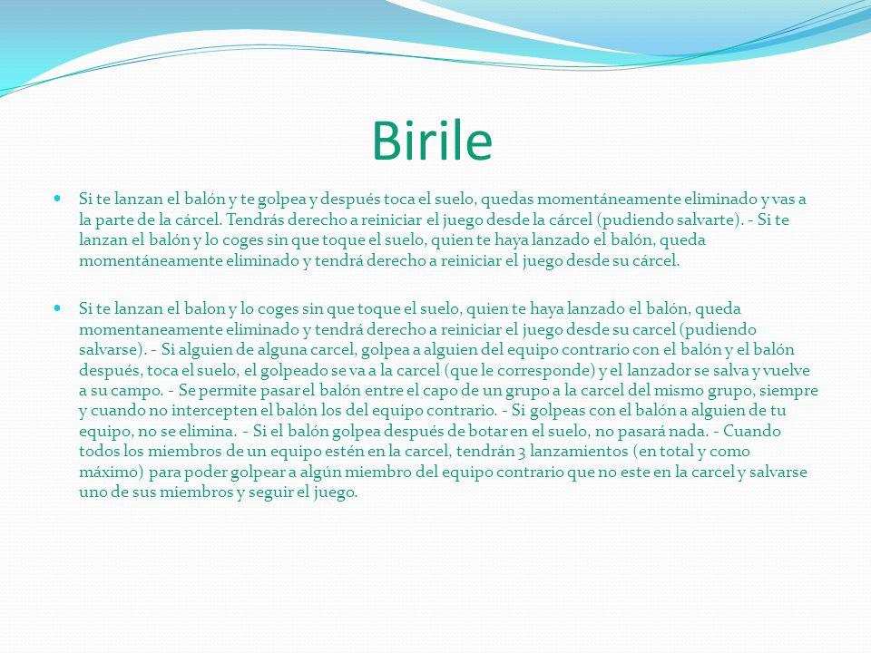Birile