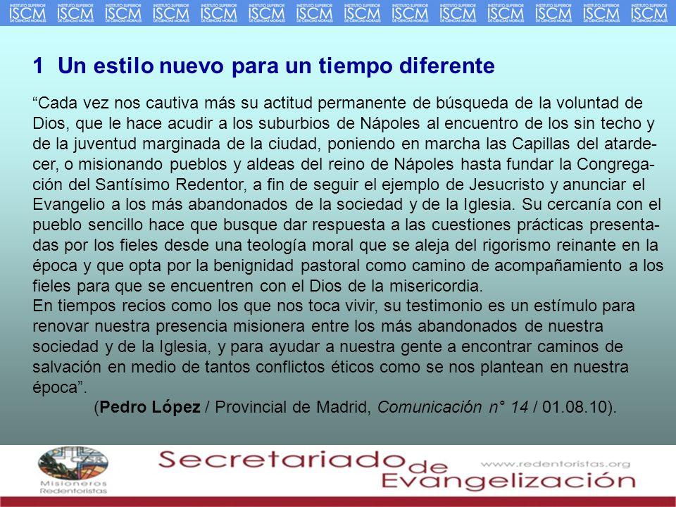 (Pedro López / Provincial de Madrid, Comunicación n° 14 / 01.08.10).