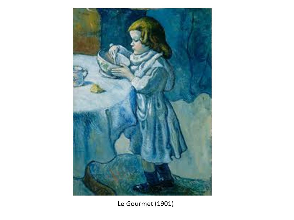 Le Gourmet (1901)