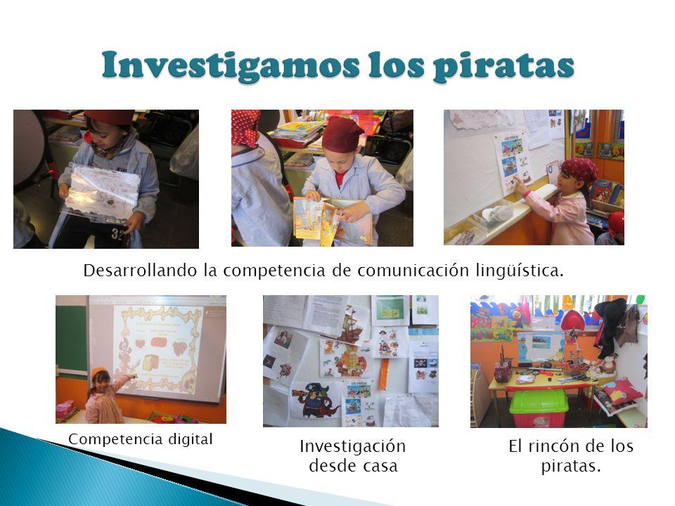 Investigamos los piratas