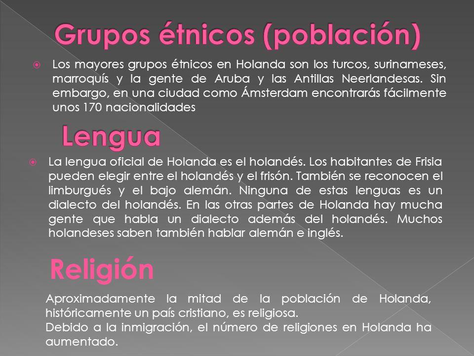 Grupos étnicos (población)