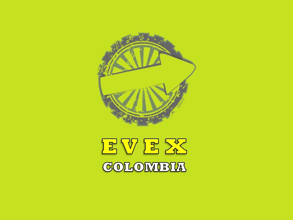 E V E X COLOMBIA