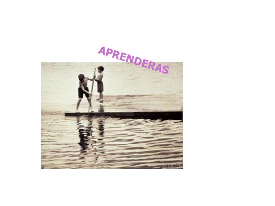 APRENDERAS