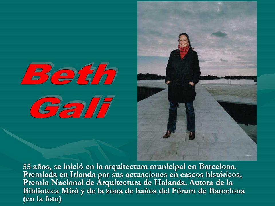 Beth Gali.