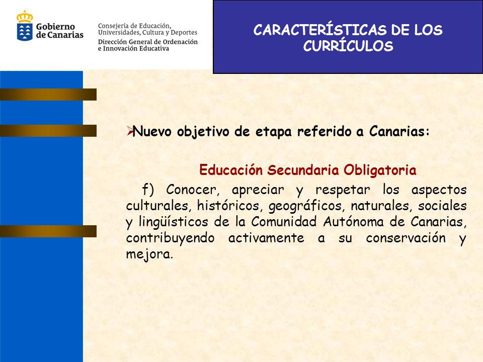 Curr culos de la comunidad aut noma de canarias ppt for Nuevo curriculo de educacion inicial