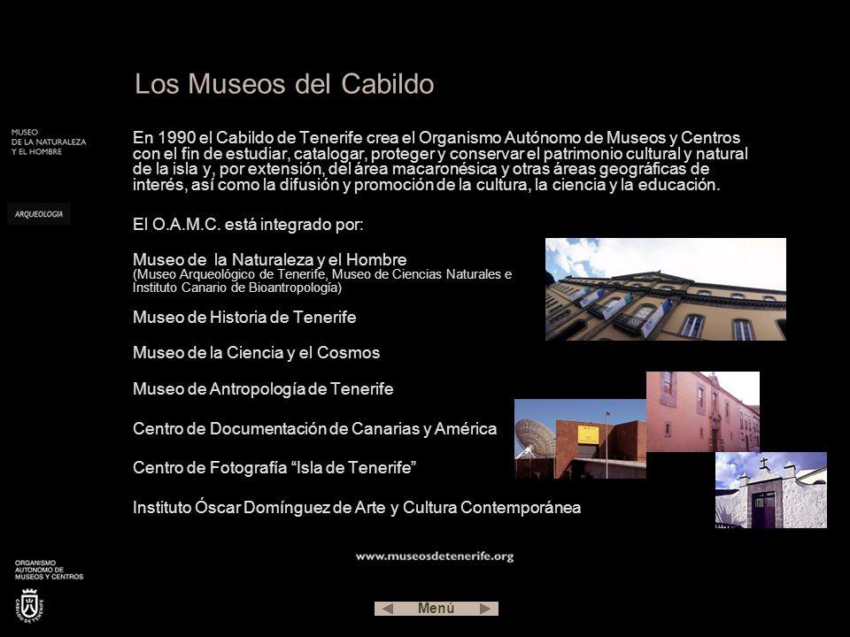 Los Museos del Cabildo