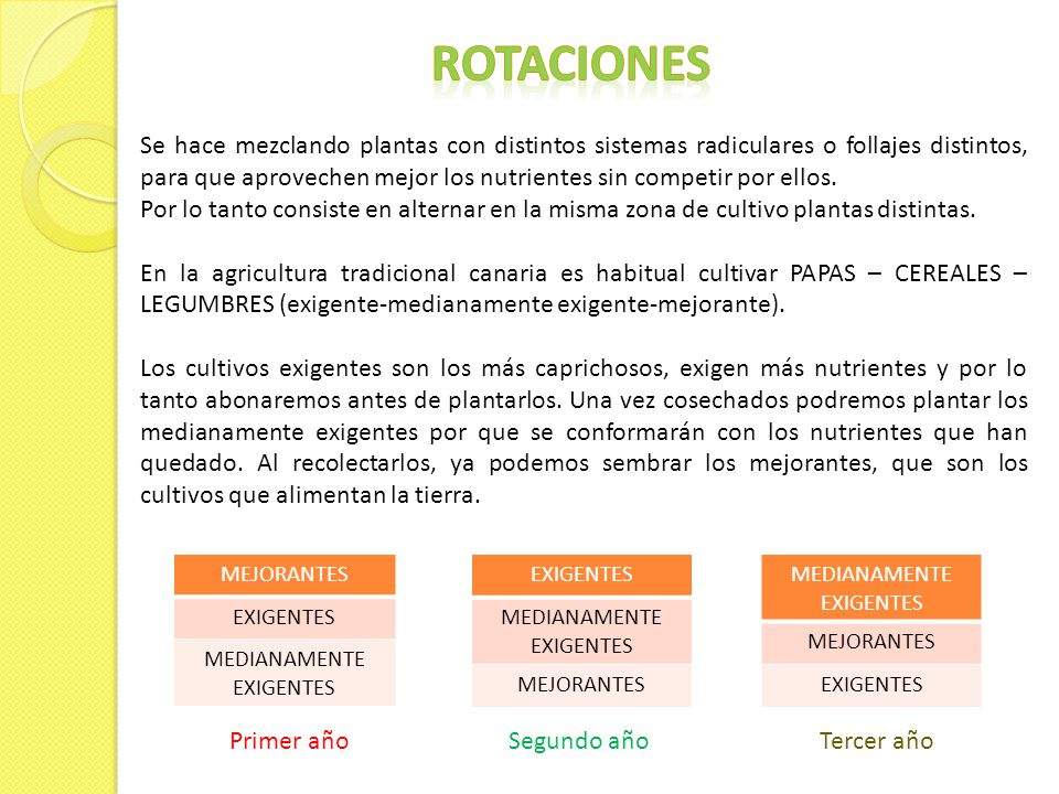 ROTACIONES