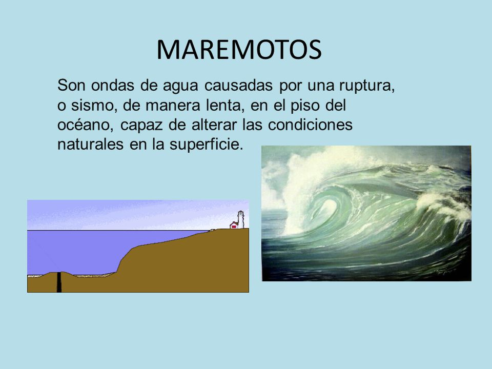 MAREMOTOS
