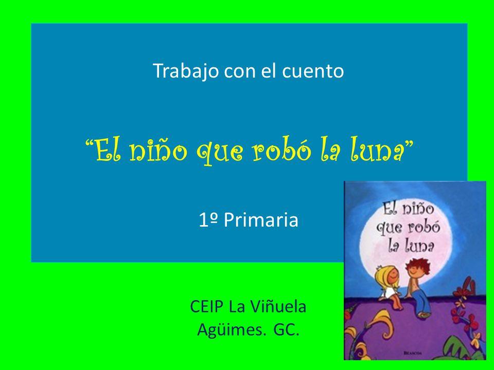 CEIP La Viñuela Agüimes. GC.