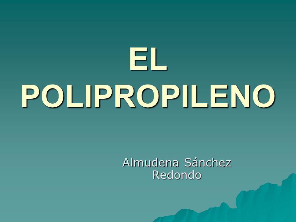 Almudena Sánchez Redondo