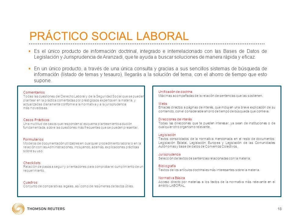 PRÁCTICO SOCIAL LABORAL