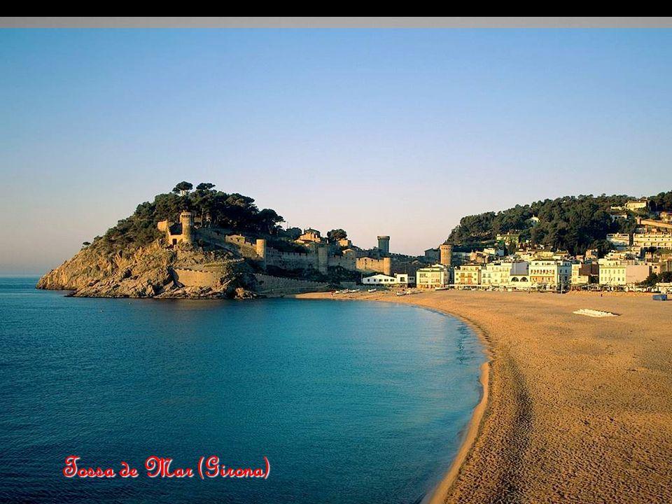 Tossa de Mar (Girona)