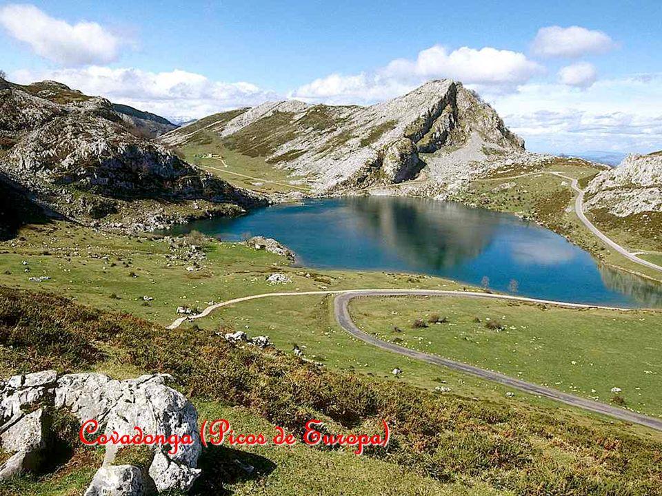 Covadonga (Picos de Europa)
