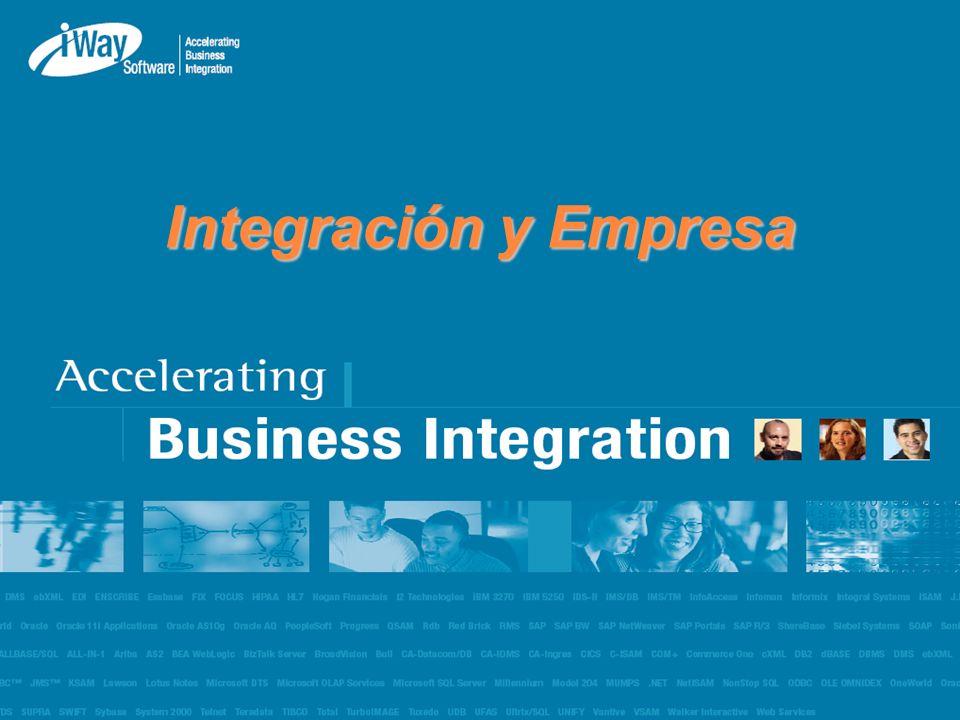 Integración y Empresa