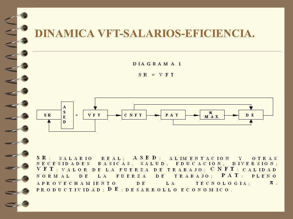 DINAMICA VFT-SALARIOS-EFICIENCIA.