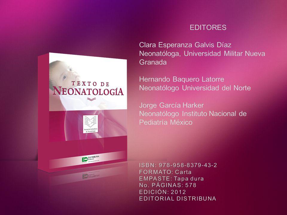 EDITORES Clara Esperanza Galvis Díaz