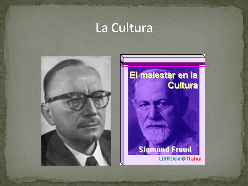 La Cultura