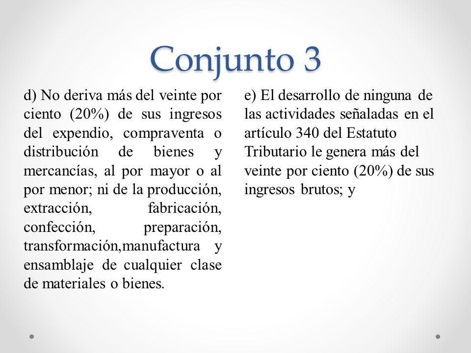 Conjunto 3