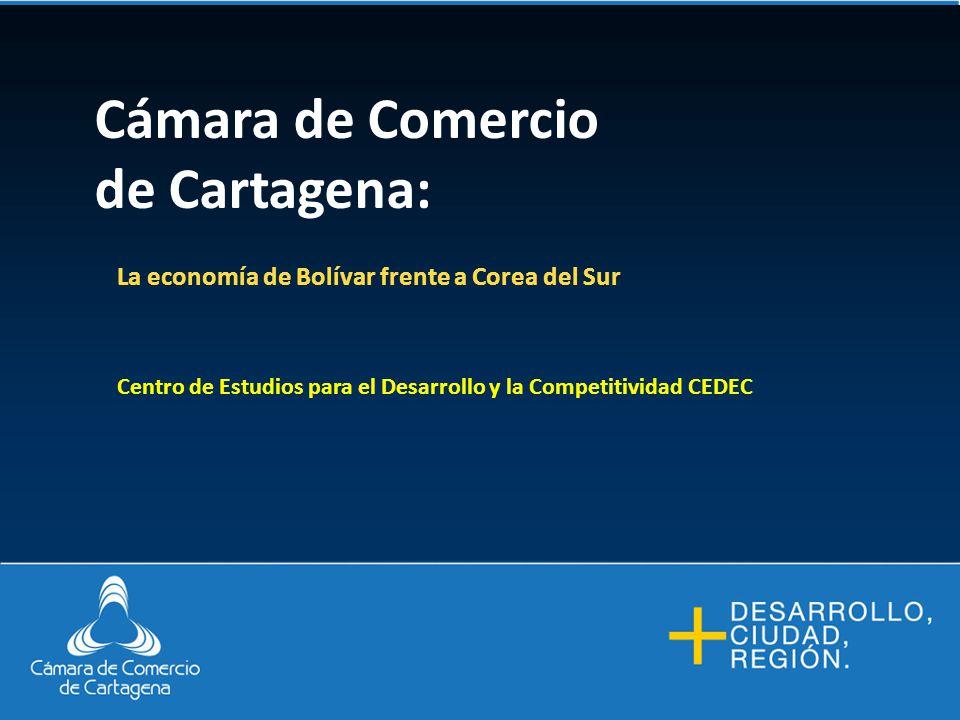 Cámara de Comercio de Cartagena:
