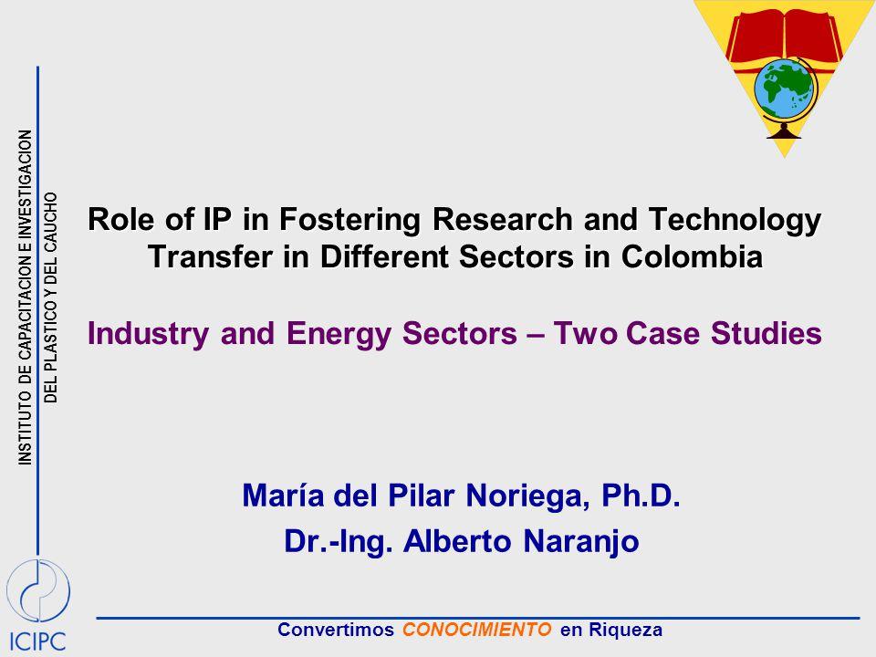 María del Pilar Noriega, Ph.D. Dr.-Ing. Alberto Naranjo