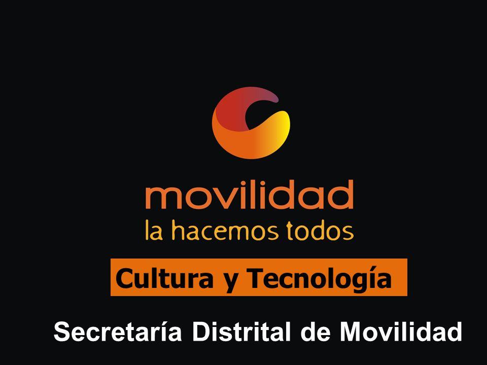 Secretaría Distrital de Movilidad
