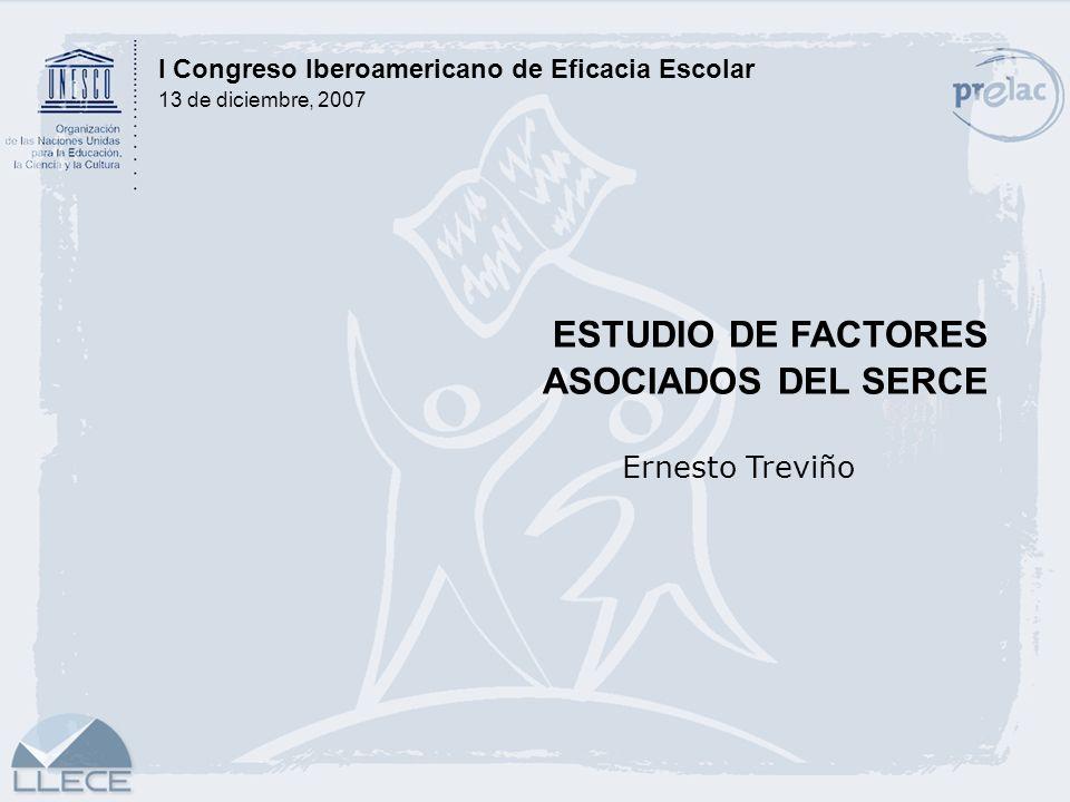 ASOCIADOS DEL SERCE Ernesto Treviño