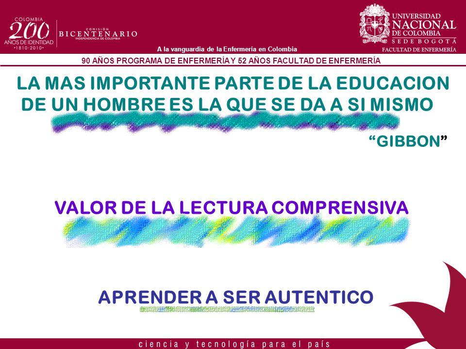 LA MAS IMPORTANTE PARTE DE LA EDUCACION