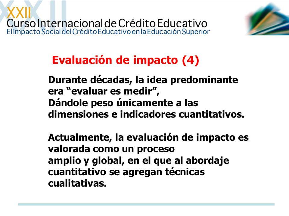 Evaluación de impacto (4)