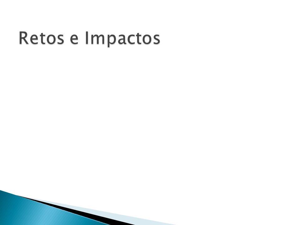 Retos e Impactos