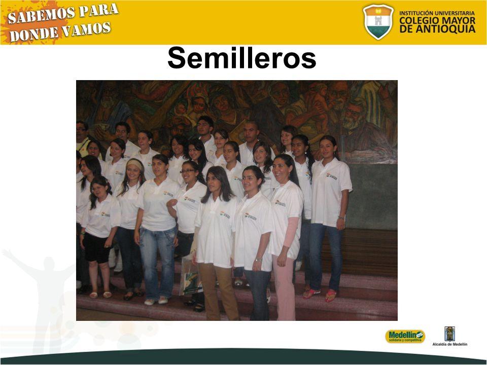 Semilleros