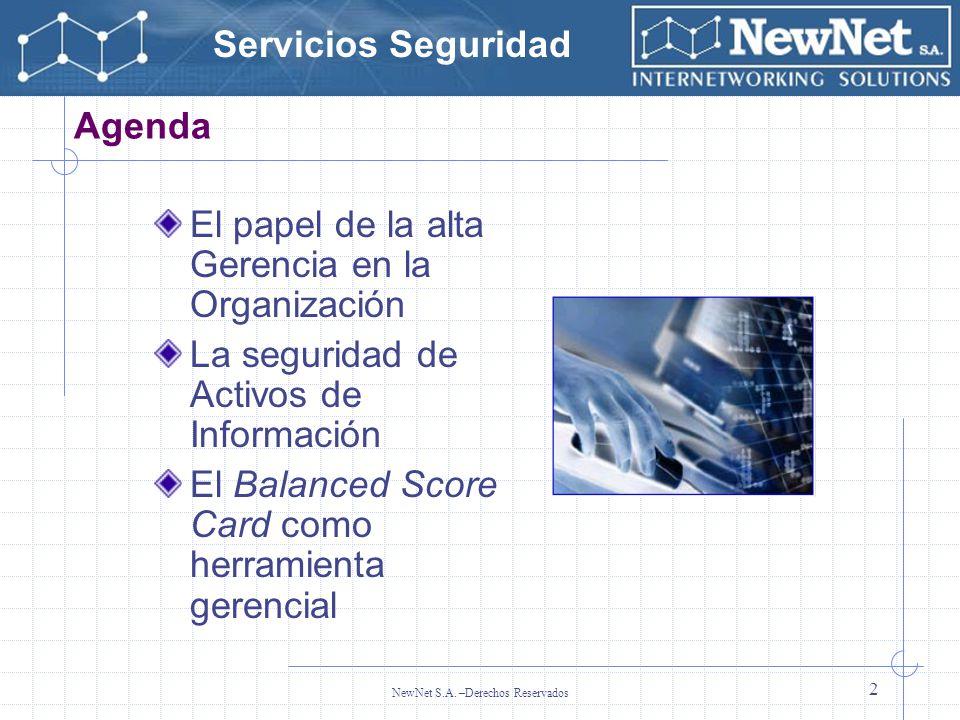 NewNet S.A. –Derechos Reservados