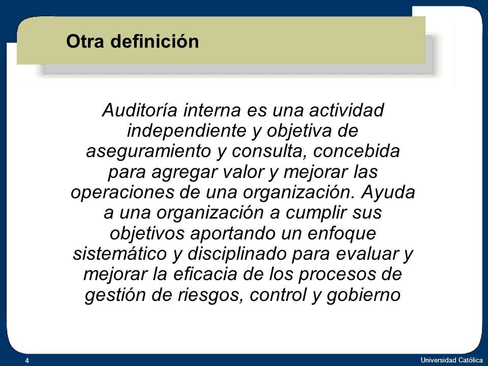 Otra definición