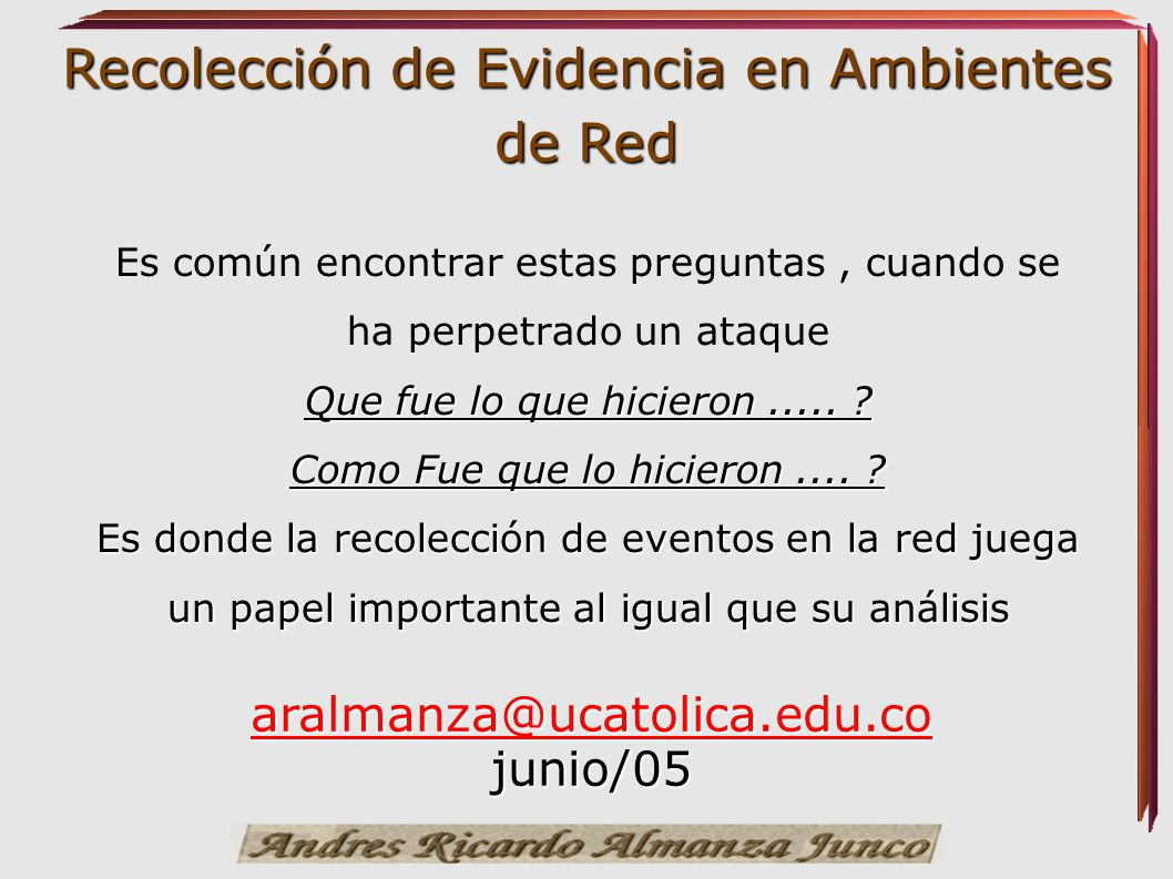 aralmanza@ucatolica.edu.co junio/05
