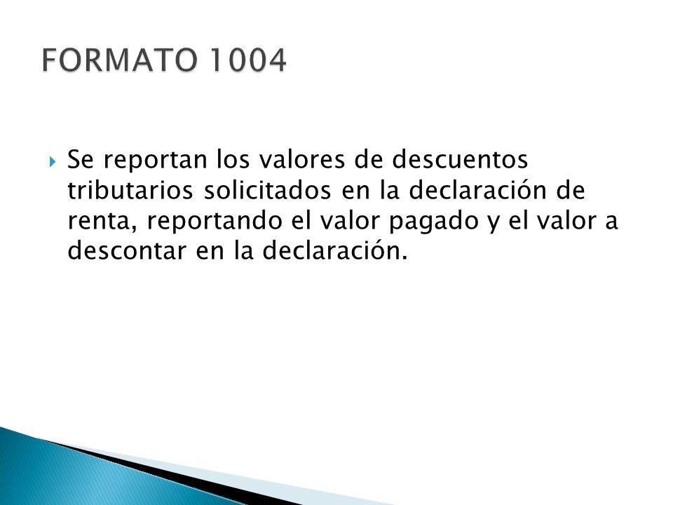 FORMATO 1004