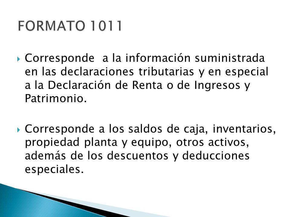 FORMATO 1011