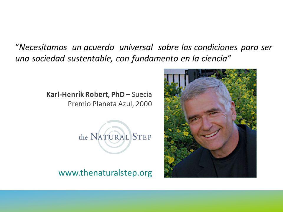 1. Entendiendo la sustentabilidad