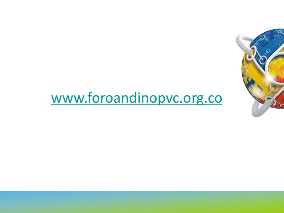 www.foroandinopvc.org.co