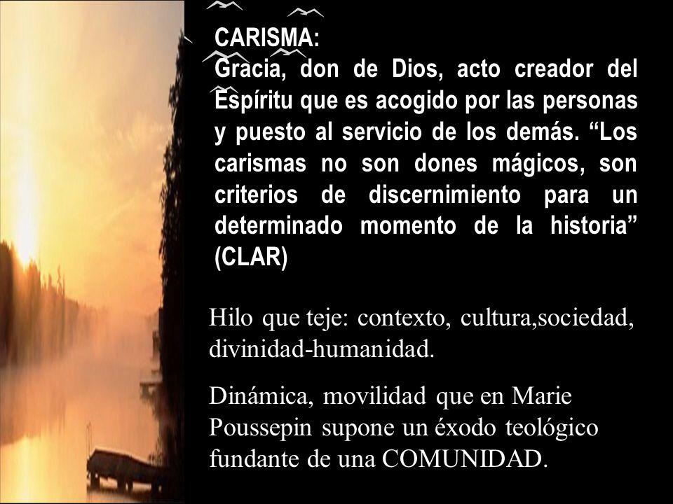 CARISMA: