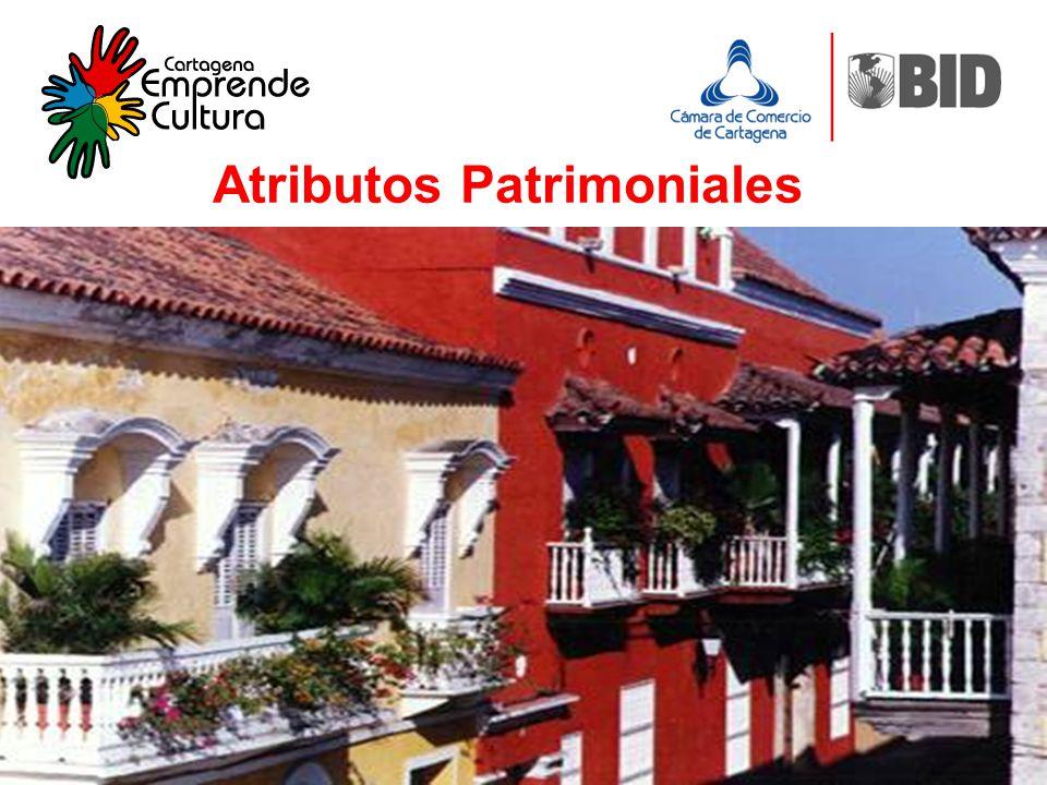 Atributos Patrimoniales