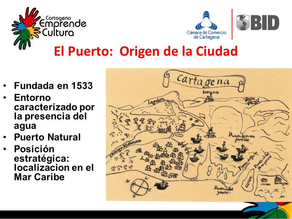 El Puerto: Origen de la Ciudad