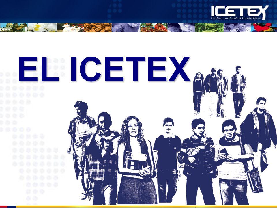 EL ICETEX