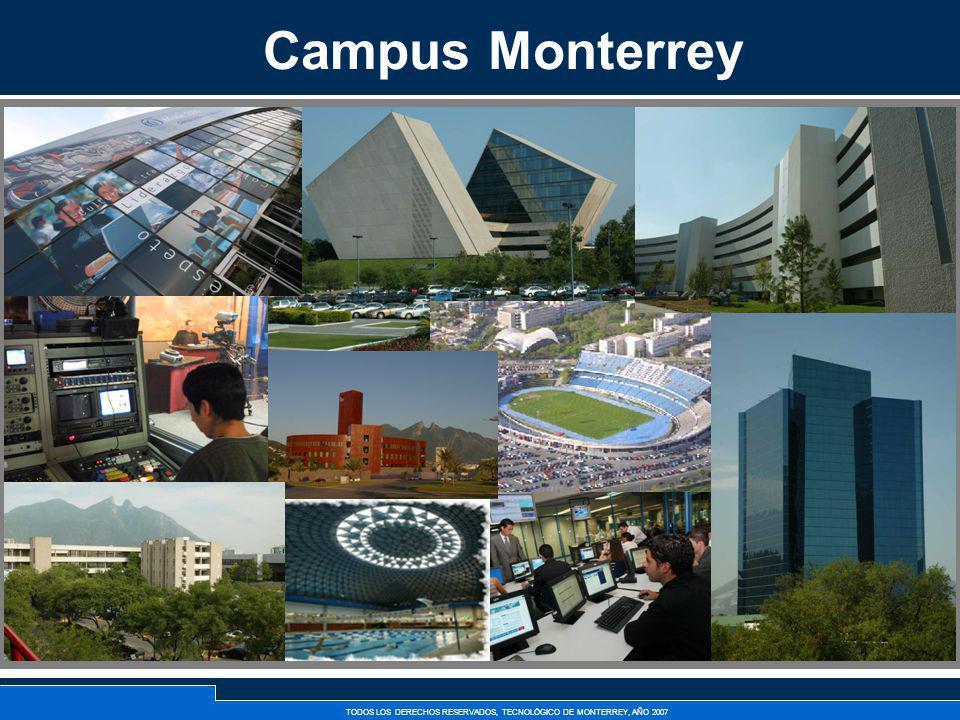 Campus Monterrey
