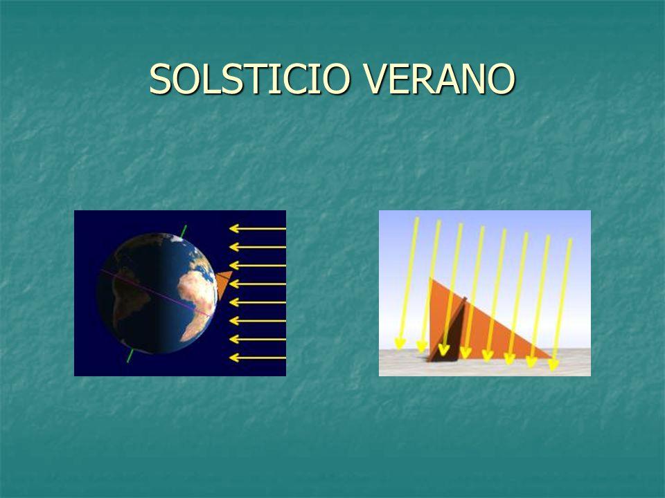 SOLSTICIO VERANO