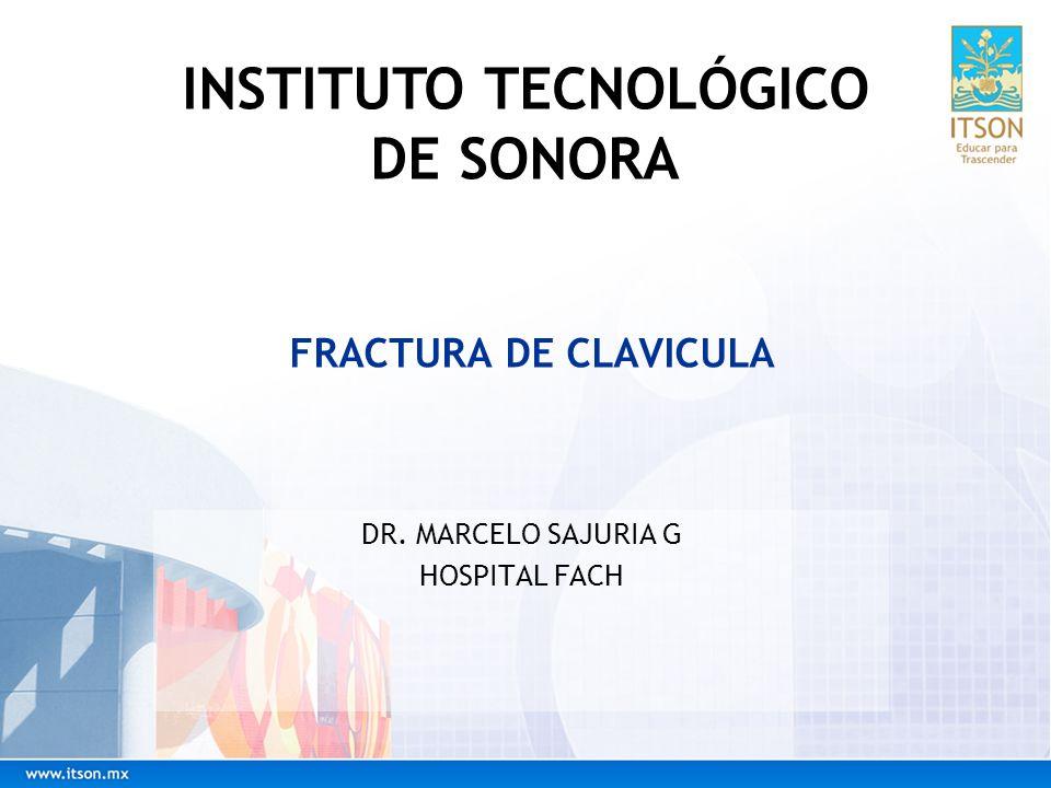 DR. MARCELO SAJURIA G HOSPITAL FACH