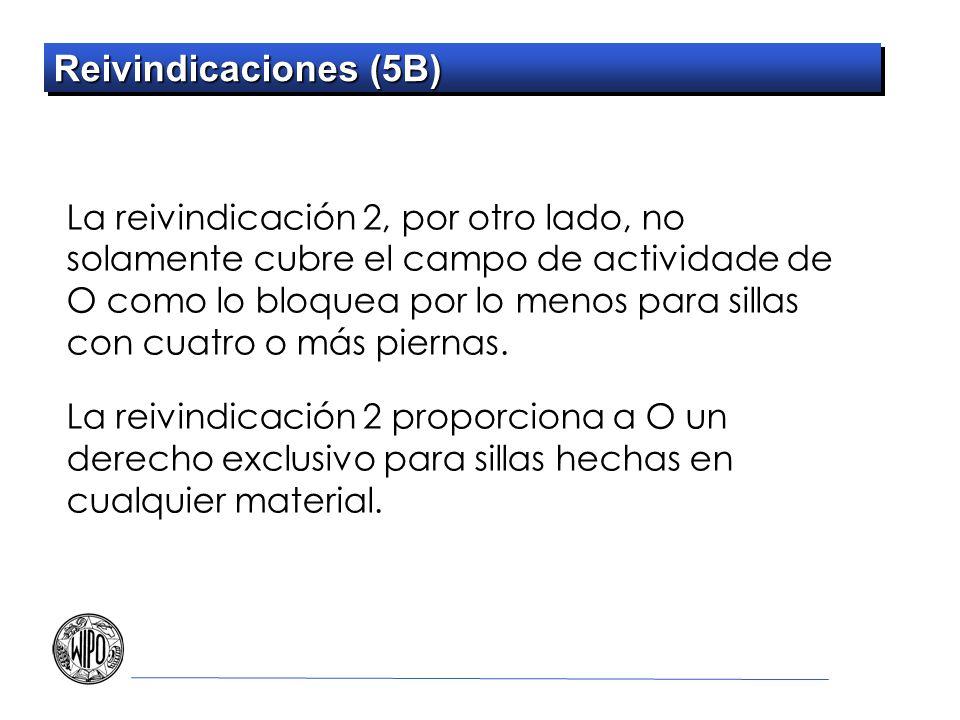 Reivindicaciones (5B)
