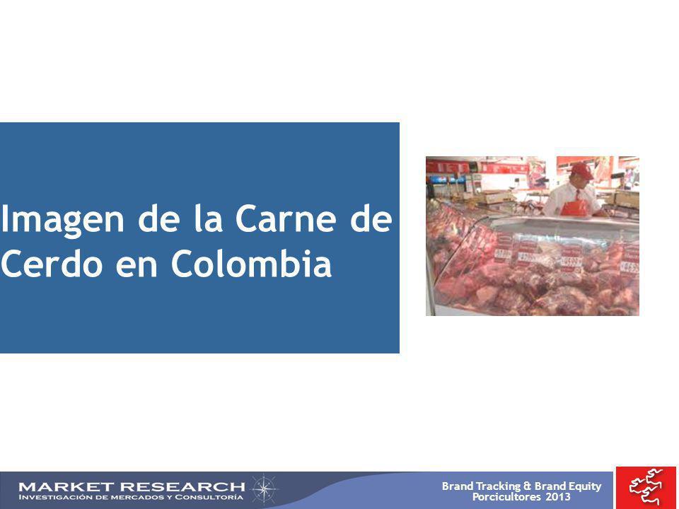 Imagen de la Carne de Cerdo en Colombia