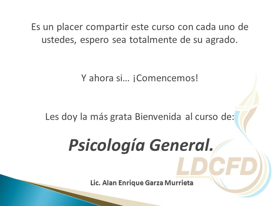 Lic. Alan Enrique Garza Murrieta