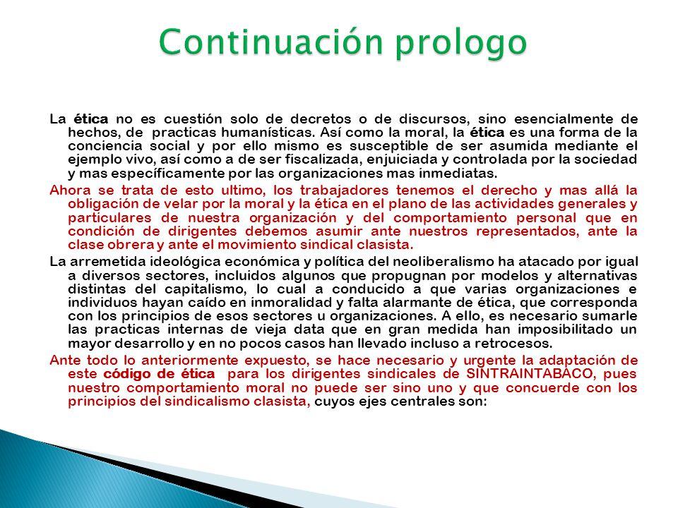 Continuación prologo