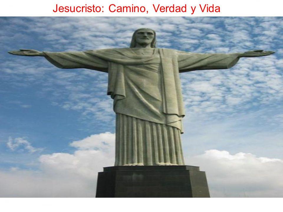 Jesucristo Camino, Verdad y Vida